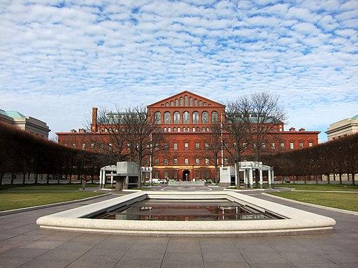 National Building Museum - Virtual Tour
