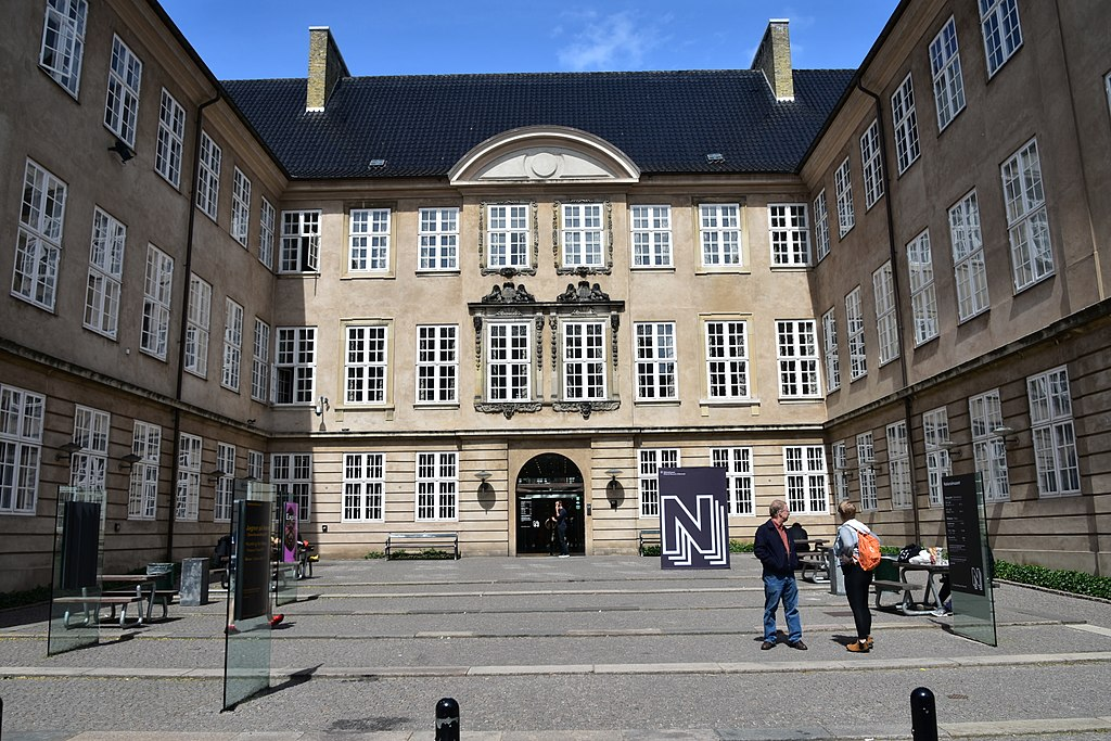 National Museum of Denmark, Copenhagen (3) (36267234721)