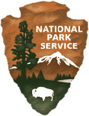 General Grant Grove - National Park Service logo