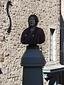 Native American woman statue Place-Royale Quebec city.jpg