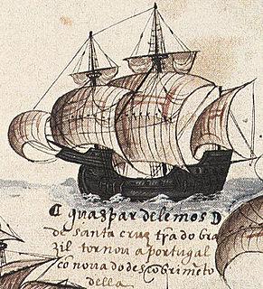 Portuguese explorer