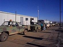 Mobile ad hoc network - Wikipedia
