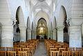 Nef de l'église Saint-Gervais-et-Saint-Protais de Jort (2).JPG