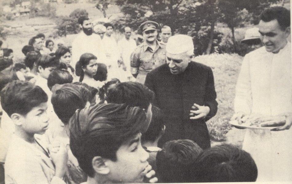 Nehru sweets oratarians Nongpoh