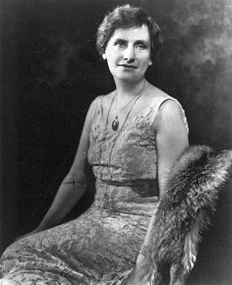 Nellie Tayloe Ross - Image: Nellie Tayloe Ross
