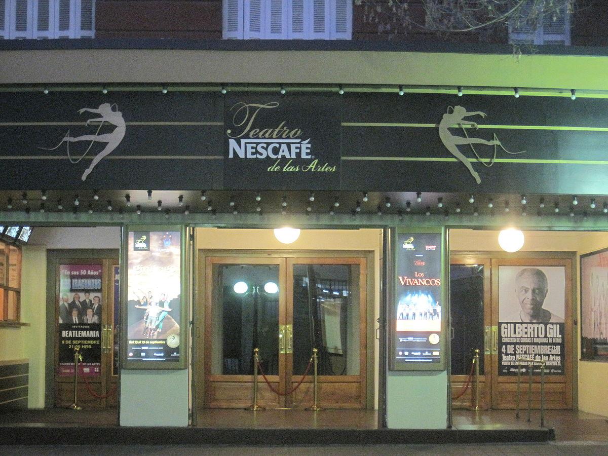 Nescafe Cafe De Olla Canela