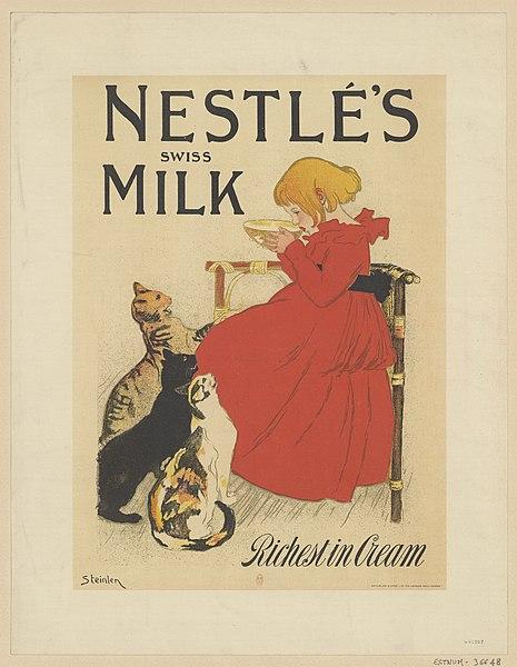 465px-Nestlé's_Swiss_Milk_-_Richest_in_Cream.jpg (465×600)