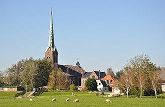 Hoogmade - Image: Netherlands, Zuid Holland, Hoogmade (1)