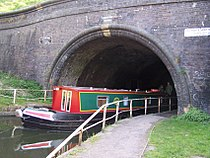 Netherton Tunnel North Portal in use.jpg