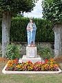 Neufmoutiers-en-Brie - Statue Vierge à l'Enfant.jpg