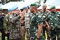 New MONUSCO Force Commander undertakes maiden operational visit to Beni, Nord-Kivu. 4 Feb 2020 41.jpg