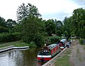 New Marton Locks near Whittington, Shropshire - geograph.org.uk - 1250851.jpg