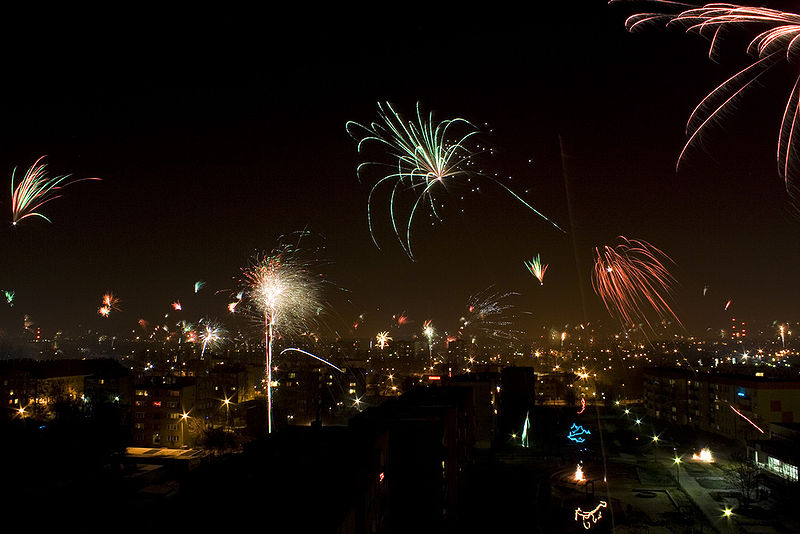 File:New Year 2009 Fireworks 1.jpg