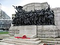 Newcastle Upon Tyne - War Memorial - geograph.org.uk - 760262.jpg
