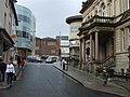 Newmarket Street, Derry - Londonderry - geograph.org.uk - 1187429.jpg