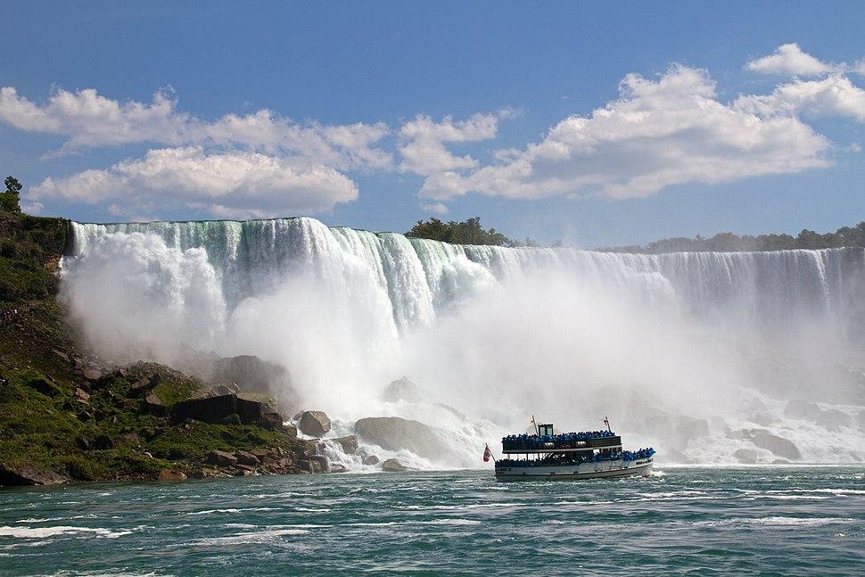 Niagara American Falls 4 (8032297943)