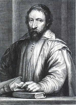 Nicolas-Claude Fabri de Peiresc - Nicolas-Claude Fabri de Peiresc.