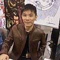 Nicky Soh BaltimoreComicCon 2015.jpg