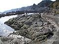 Niemon-Island Hutomi-Fishing port Kamogawa, Chiba 千葉県鴨川市太海浜仁右衛門島 026.jpg