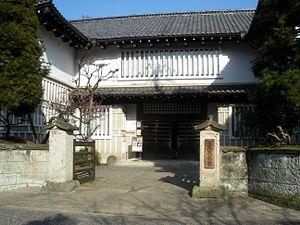 Nihon mingeikan meguro 2009.JPG