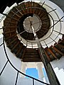 Nikolskaya church belltower stairs.jpg