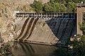 Nine Mile Dam spillway 20150704.jpg