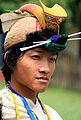 Nishi ethnic group Arunachal Pradesh India.jpg