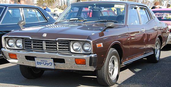 nissan gloria wagon 2.0 wagon v20e gl.