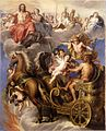 Noël Coypel, Story of Hercules - The Apotheosis of Hercules, 1700.jpg