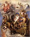 Noël Coypel, Story of Hercules - The Apotheosis of Hercules, 1700.jpg