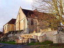 glise saint germain d 39 auxerre de noisy sur oise wikip dia. Black Bedroom Furniture Sets. Home Design Ideas