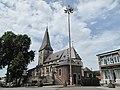Noorbeek, de Sint Brigidakerk RM34794 foto6 2012-06-28 12.41.JPG