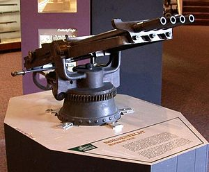 1-inch Nordenfelt gun - Image: Nord 2