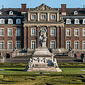 Nordkirchen, Schloss Nordkirchen, Venusinsel -- 2015 -- 7824.jpg