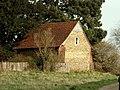 Norman Chapel, Harlowbury, Essex - geograph.org.uk - 148814.jpg