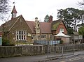 Norney School, Shackleford - geograph.org.uk - 146037.jpg