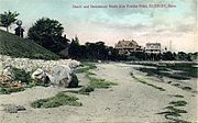 North Side of Powder Point, Duxbury, MA