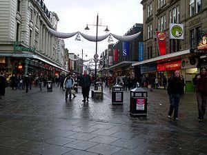 Northumberland Street - geograph.org.uk - 1134691