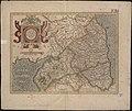 Northumbria, Cumberlandia, et Dunelmensis Episcopatus (5385388920).jpg