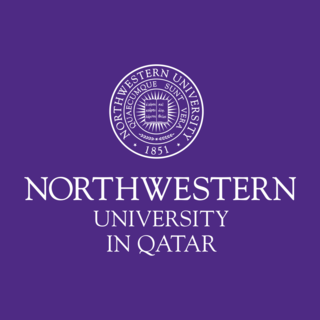 Northwestern University in Qatar university