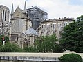 Notre-Dame - 2019-05-31 - South transept and apse from the south 01.jpg