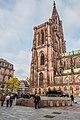 Notre-Dame Cathedral - Strasbourg - France (1 of 6) (38557724451).jpg