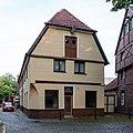 Nottuln, Gebäude -Stiftsplatz 1- -- 2016 -- 3837.jpg