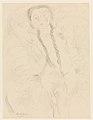 Nude Girl with Braids MET DP279439.jpg