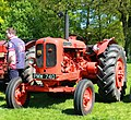 Nuffield tractor first registered October 1957.jpg