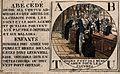 "Nursing and charitable acts of the ""Soeurs de la Charité"" Wellcome V0015220.jpg"