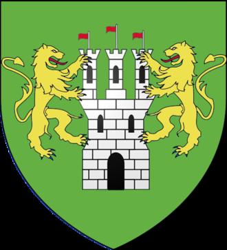 O'Shaughnessy - O'Shaughnessy arms