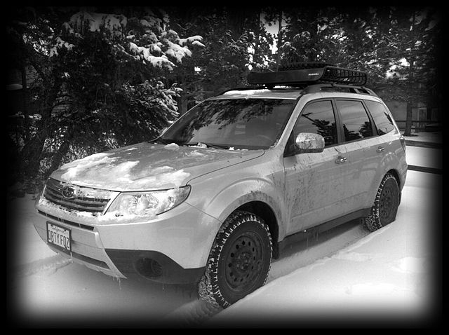 Subaru Build Your Own >> File:OFF-ROAD SUBARU FORESTER.jpg - Wikimedia Commons