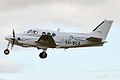 OH-BCX, Beechcraft C90 King Air (17512831479).jpg