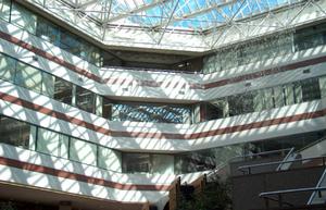 Thomas P. O'Neill Jr. Federal Building (Boston) - Image: O Neill Building Government Center Boston 37